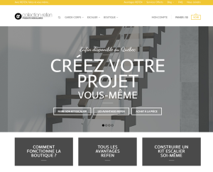site-web-accueil